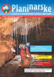 Planinarske novine broj 2 - PDF