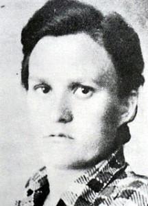 Vukosava Vukica Micunovic