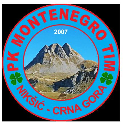 montenegro tim