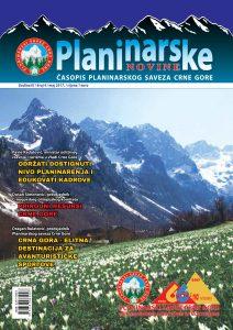 Planinarske novine broj 4 - PDF